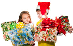 Christmas Stock Photography
