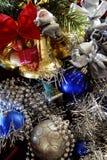 Christmas 18 Stock Photo