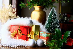 Christmas 2 Royalty Free Stock Images