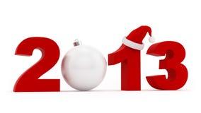 Christmas 2013 Stock Photo