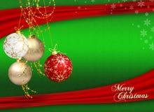 Christmas. Merry christmas season at 2012 Royalty Free Stock Photography