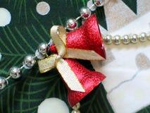 Christmas. Decorations Royalty Free Stock Photos