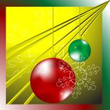 christmas Στοκ φωτογραφίες με δικαίωμα ελεύθερης χρήσης