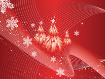 Christmas. Abstract Christmas reed background. Vector illustration vector illustration