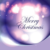 Christmas  abstract background Royalty Free Stock Photo