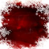 Christmas abstract Background. Computer designed highly detailed grunge textured Stock Photos