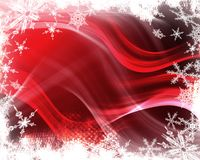 Christmas abstract Background stock photography