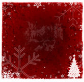 Christmas Abstract Background. Christmas Background Series Stock Photo