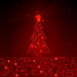 Christmas abstract background. Vector illustration. EPS 10. Christmas abstract background,  illustration Stock Photos