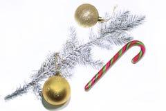 Christmas abstract photo. stock image
