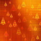 Christmas. Abstraction to be used for web page Royalty Free Stock Images