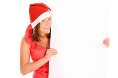 Christmas add Stock Images