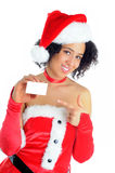 Christmas Advertising Stock Photography