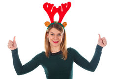 Christmas is almoust here Royalty Free Stock Photography