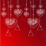 Christmas And Love Stock Photos