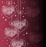 Christmas And Love Royalty Free Stock Images