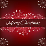 Christmas And New Year Festive Background. Royalty Free Stock Photography