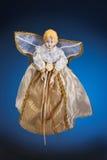 Christmas Angel stock image
