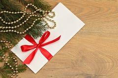 Christmas arrangemen Stock Image
