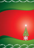 Christmas bacground Royalty Free Stock Images