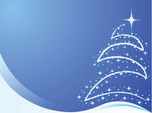 Christmas backgraund stock illustration