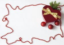 Christmas backgraund royalty free stock photo