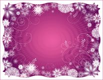 Christmas backgroud,vector Royalty Free Stock Images