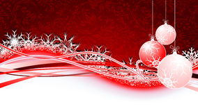 Christmas background. Beautiful christmas background for your advert text Royalty Free Stock Photo