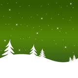 Christmas background. Greeting card Christmas background for web and print usage Royalty Free Stock Photography