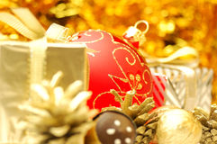 Christmas background. With Stock Photos