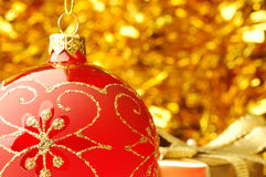 Christmas background. With Stock Image