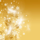 Christmas Background. Space for sample text Stock Photos