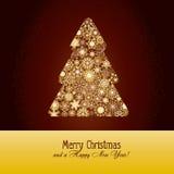 Christmas Background 14 Stock Photo