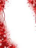 Christmas Background. Christmas decoration on white background Stock Image