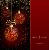 Сhristmas background Royalty Free Stock Images
