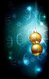 Christmas background Royalty Free Stock Photo