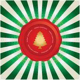 Christmas background. Special Christmas background for your website Stock Photography