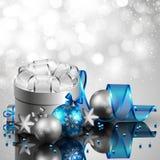 Christmas background Royalty Free Stock Image