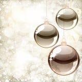 Christmas background Stock Photo