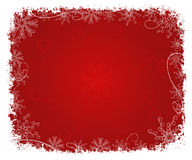 Christmas background-2 Stock Image
