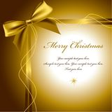 Christmas Background. Royalty Free Stock Photo