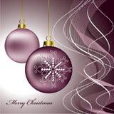 Christmas Background. Royalty Free Stock Image