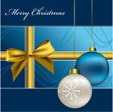 Christmas Background. Royalty Free Stock Photos