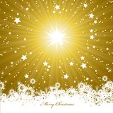 Christmas Background. Royalty Free Stock Images