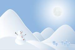 Christmas background, Stock Photo