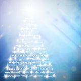 Christmas background. Use for your design Royalty Free Stock Image