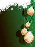 Christmas Background. For your design Royalty Free Stock Photography