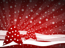 Christmas background. Christmas card, background, new year, winter royalty free illustration