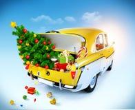 Free Christmas Background Stock Photography - 33667762