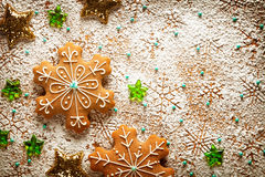 Free Christmas Background Royalty Free Stock Images - 36073509